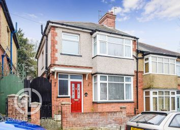 Thumbnail 3 bedroom semi-detached house for sale in Colin Road, Round Green, Luton