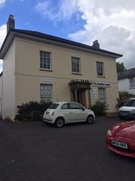 Thumbnail Commercial property to let in Ground Floor Yeovil, Somerset