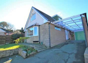 Thumbnail 2 bed detached bungalow for sale in Earls Drive, Hoddlesden, Darwen