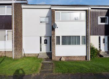 Thumbnail 4 bed terraced house for sale in Glen Prosen, St. Leonards, East Kilbride