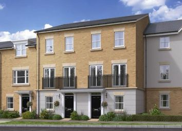 Thumbnail 4 bed town house for sale in Oaklands, Parsonage Road, Horsham, West Sussex