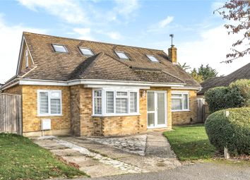 5 bed bungalow for sale in Eastwick Crescent, Rickmansworth, Hertfordshire WD3