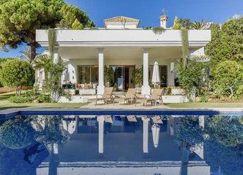 Thumbnail 4 bed villa for sale in La Reserva De Los Monteros, Marbella East, Costa Del Sol