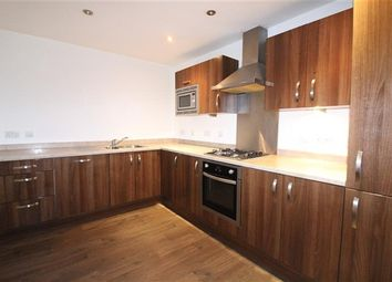 Thumbnail 3 bed flat for sale in Queensway, Poulton Le Fylde