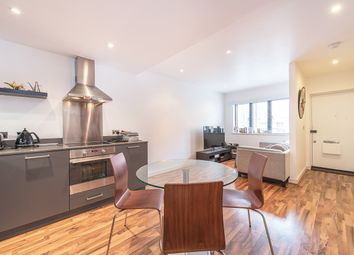 Thumbnail 2 bedroom flat to rent in Clayton Crescent, Islington