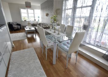 2 bed flat for sale in Elgin House, 235 High Road, Romford RM6