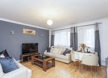 Thumbnail 2 bed flat for sale in Westcombe Lodge Drive, Hayes