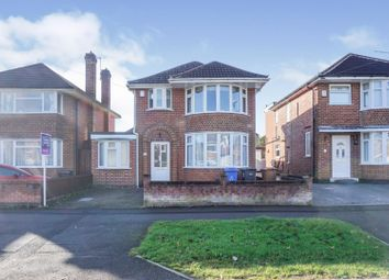 3 bed detached house for sale in Brackensdale Avenue, Kingsway, Derby DE22