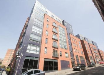 Thumbnail 2 bed flat to rent in 9 Oldham Street, Liverpool