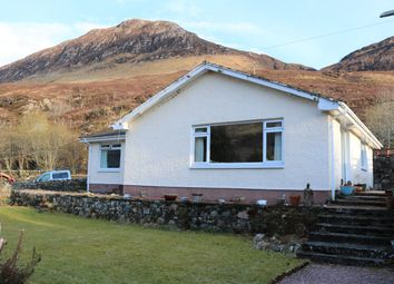 Thumbnail 3 bed detached house for sale in Ault A' Chruinn, Glen Shiel