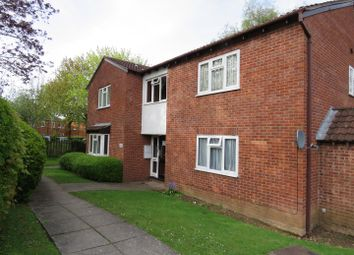 1 bed flat to rent in Black Prince Avenue, Cheylesmore, Coventry CV3