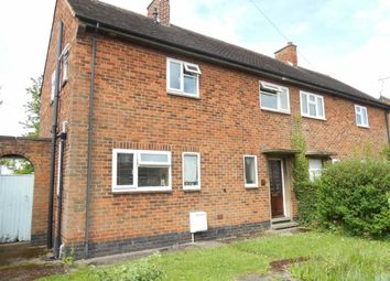 Thumbnail 3 bedroom semi-detached house to rent in Nettleford Crescent, Melbourne, Derbyshire