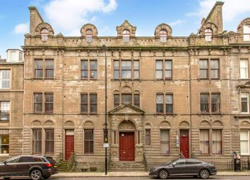 Thumbnail 3 bed flat for sale in West Bell Street, Dundee