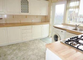 Thumbnail 2 bedroom semi-detached bungalow to rent in Oban Crescent, Ribbleton, Preston