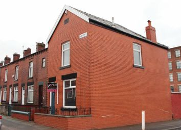 Thumbnail 4 bedroom terraced house to rent in Shipton Street, Bolton