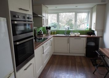 Thumbnail 3 bed property to rent in Victoria Road, Knaphill, Woking