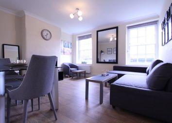 3 bed flat to rent in Frampton Street, Marylebone NW8