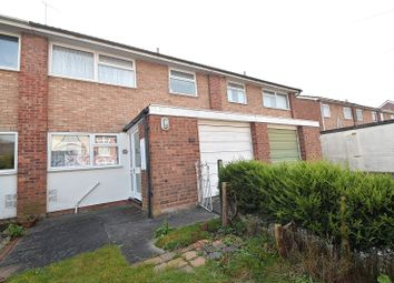 3 bed terraced house for sale in Pitchcroft Lane, Barbourne, Worcester, Worcestershire WR1