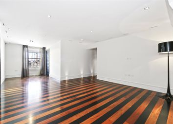 Thumbnail 2 bedroom flat to rent in Holland Park, Kensington, London