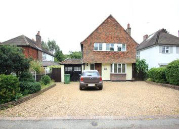 Thumbnail Detached house to rent in High Road, Byfleet, West Byfleet