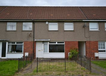 Thumbnail 3 bed terraced house for sale in Camelon Crescent, Blantyre, Glasgow