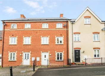 Thumbnail 3 bed terraced house for sale in Palmer Road, Faringdon, Oxfordshire