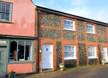Thumbnail 2 bed cottage to rent in Market Place, Lavenham, Sudbury