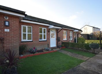 2 bed terraced bungalow for sale in High Street, Earls Colne, Colchester CO6