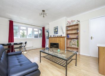 Thumbnail 4 bedroom flat to rent in Christian Street, London