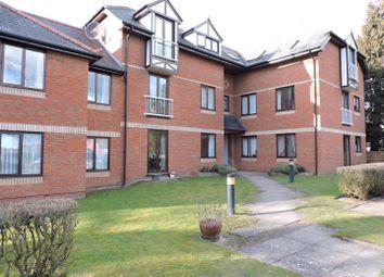 Thumbnail 2 bedroom flat for sale in Melton Road, Melton, Woodbridge