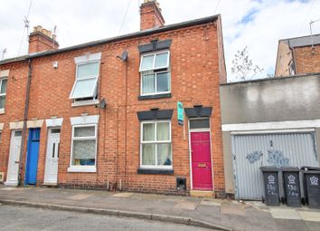 Thumbnail 3 bedroom terraced house for sale in New Park Road, Leicester