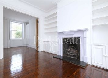 Thumbnail 4 bed property to rent in Torriano Avenue, Kentish Town, London