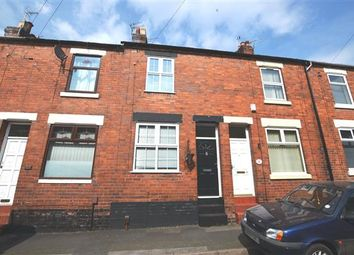 Thumbnail 2 bed terraced house to rent in Slaney Street, Newcastle, Newcastle-Under-Lyme