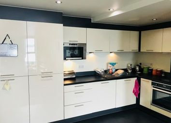Thumbnail 1 bed flat to rent in Indigo Blu, Crown Point Road, Leeds City Centre