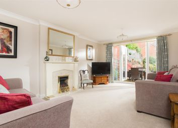 Thumbnail 4 bedroom detached house for sale in Railway Crescent, Shipston-On-Stour