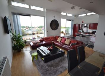 3 bed flat to rent in Watkin Road, Freemans Meadow, Leicester LE2