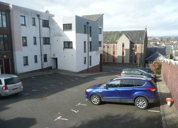 Thumbnail 1 bed flat for sale in Back Wynd, Queen Street, Forfar, Angus