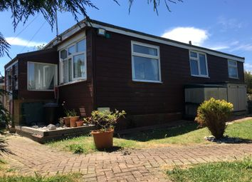 Thumbnail 1 bed mobile/park home for sale in Marine Parade, Sheerness