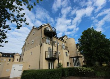 Thumbnail 2 bed flat for sale in Hulse Road, Shirley, Southampton