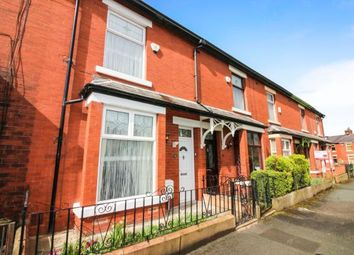 Thumbnail 3 bed terraced house for sale in Tottenham Road, Lower Darwen, Lancashire, .