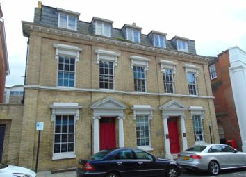 Thumbnail Office for sale in 9&11 Museum Street, Ipswich