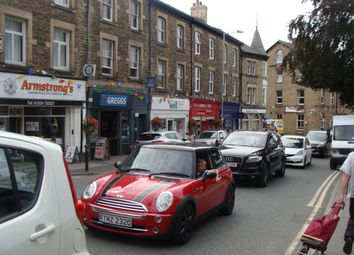 Thumbnail Retail premises for sale in Market Street, Carnforth