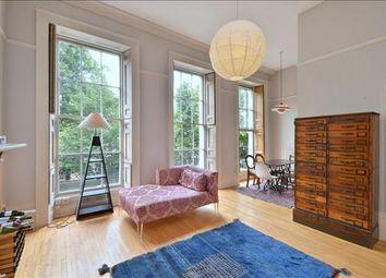 Thumbnail 1 bed flat to rent in Compton Terrace, Islington, London
