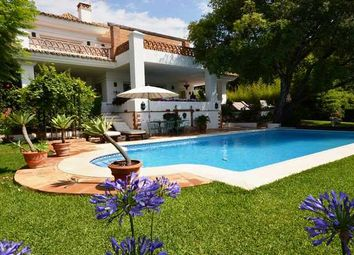 Thumbnail 4 bed villa for sale in Altos Reales, Marbella Golden Mile, Costa Del Sol