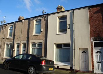 Thumbnail 2 bed property to rent in Harrow Street, Hartlepool
