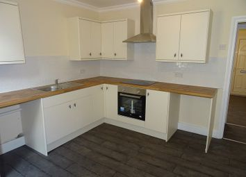 2 bed terraced house for sale in Saxton Street, Gillingham, Kent. ME7