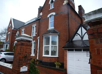 Thumbnail 4 bedroom duplex to rent in Oakfield Road, Selly Park, Birmingham