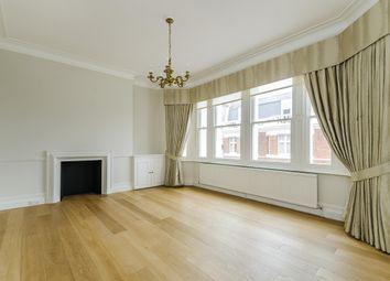 Thumbnail 4 bedroom flat to rent in Sloane Terrace, London