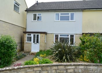 Thumbnail 3 bed terraced house to rent in Newton Grove, Malmesbury