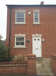 Thumbnail 2 bed town house to rent in London Road, Oadby, Leicester